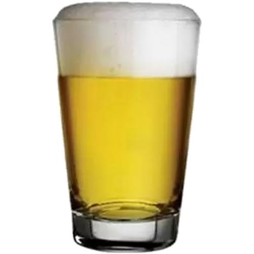 copo de vidro 350ml caldereta 7701