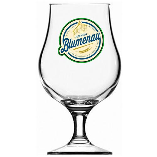 Taça de Vidro Dublin 400 ml Personalizada