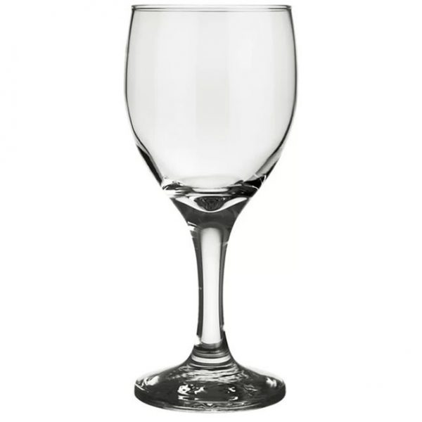 Taça de Vidro Personalizada Windsor