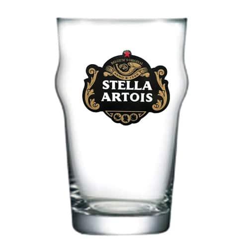 Copo Personalizado Vidro 495ml Nonic Beer