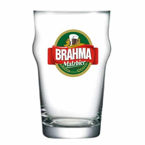Copo Personalizado Vidro 305ml Nonic Beer